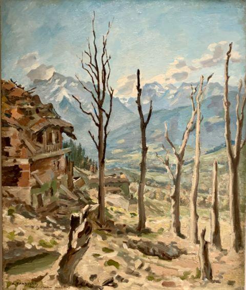 The Berghof Andre Hambourg