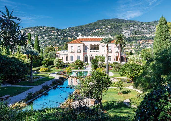 Villa Ephrussi