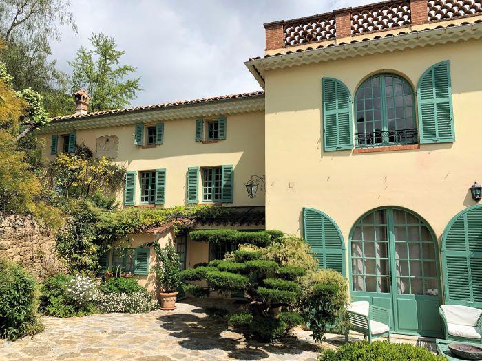 Villa Fort France