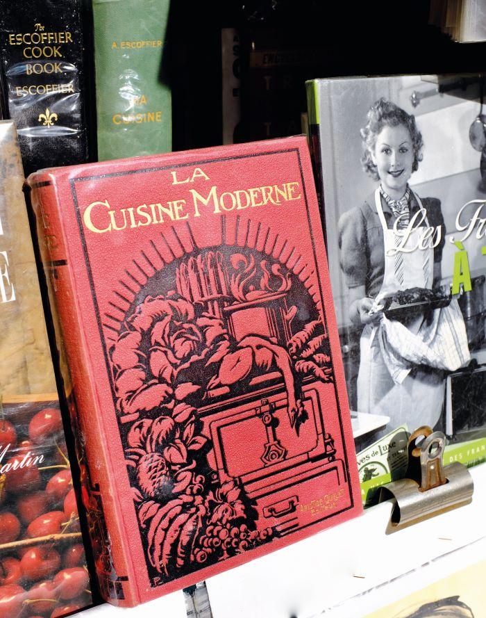 Alain's Bookstall