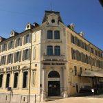 Auch Hotel de France