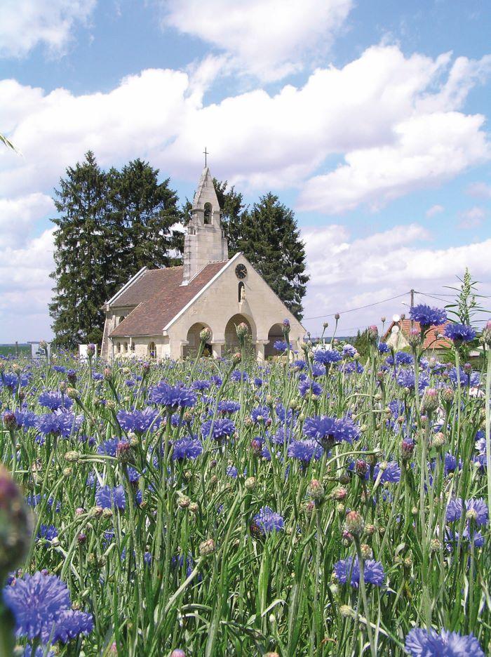 Chapelle-Cerny-en-Laonnois