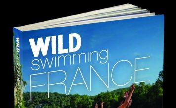 wild swimming in france