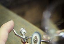 Van Cleef craftmanship