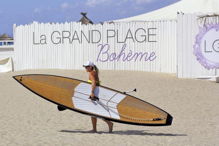 Beach Herault take your pick of fabulous beaches © OCCITANIE TOURISM
