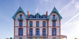 Chateau de Sacy©Michael Boudot-Coll. Chateau de Sacy