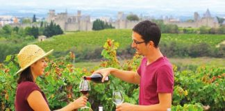 There are plenty of fantastic local wines to try during your trip