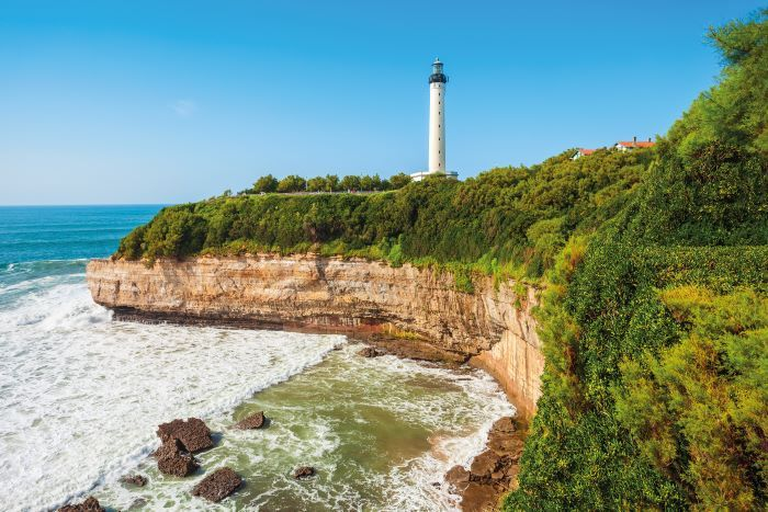 Lighthouse shutterstock