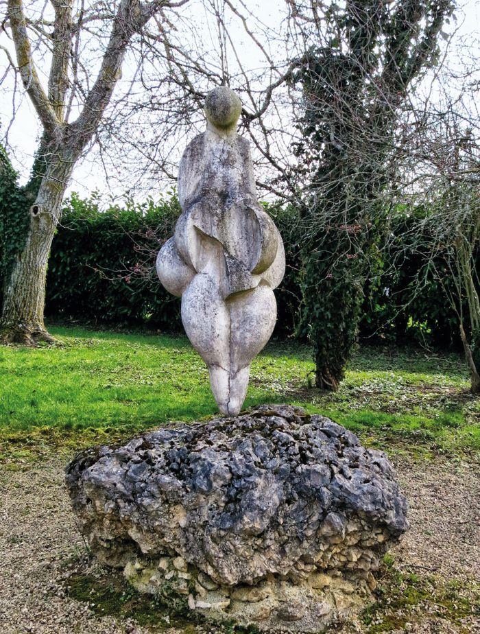 Venus of Lespuges