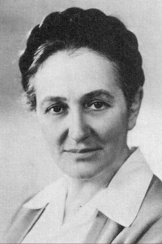 Magda Trocmé