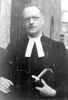 Pastor Trocmé