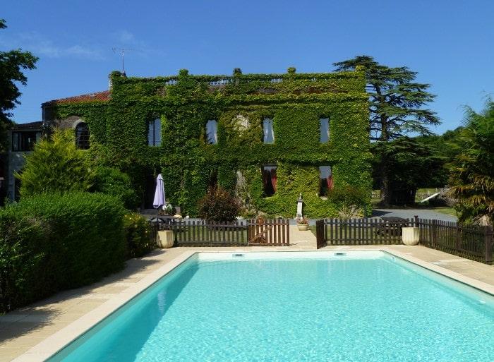 Le Chateau du Poiron