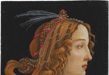 La bella Simonetta